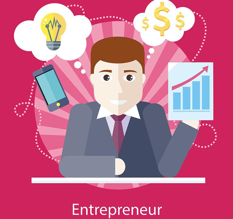 【週末起業】5人に1人の割合で副業