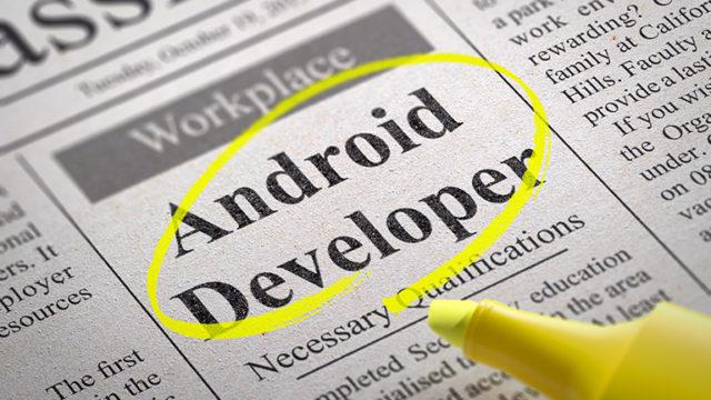 スマホアプリ開発で週末起業をする若者が増えている
