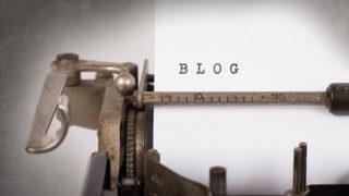 ブログを準備する流れ