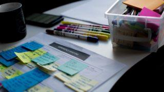 新しい「週末起業の軌跡」を計画する