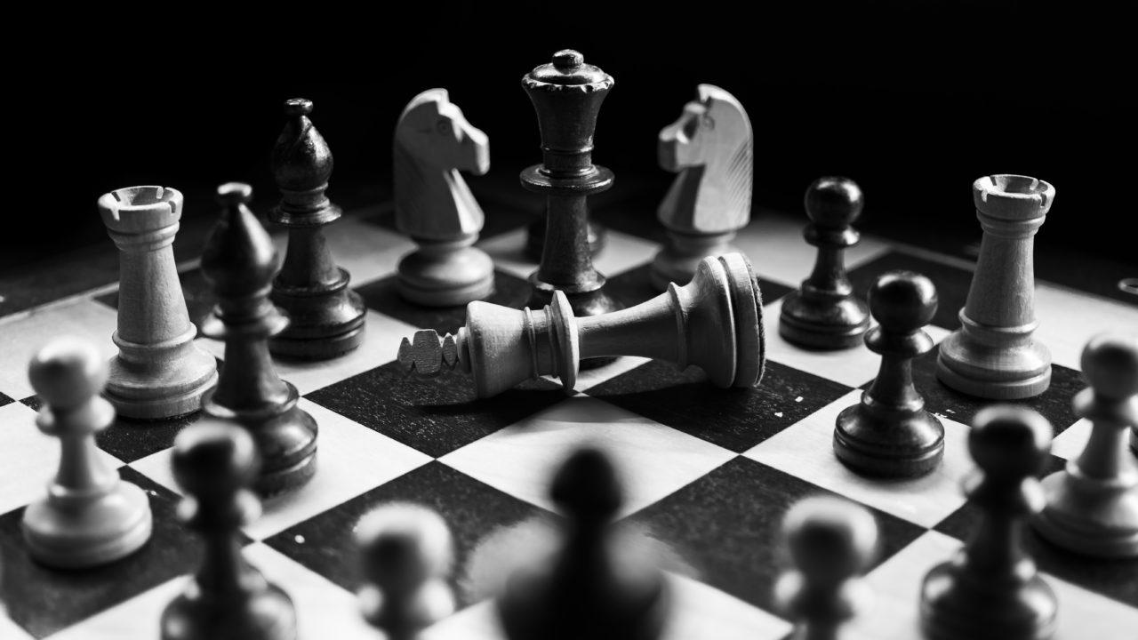 経営戦略1-1 経営戦略の全体像